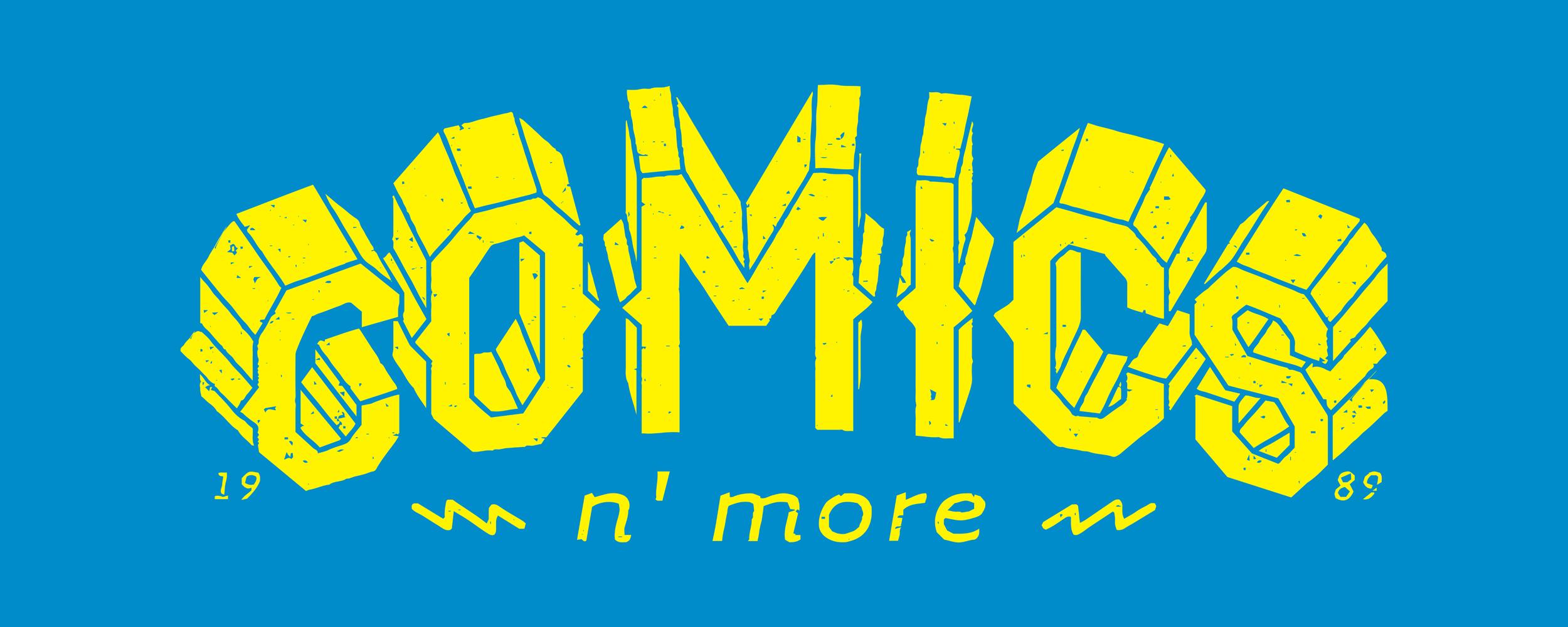 Comics N' More